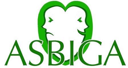 Logo de ASBIGA